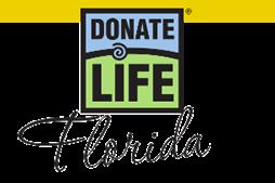 Donate Life Florida